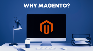 15 reasons why to choose Magento